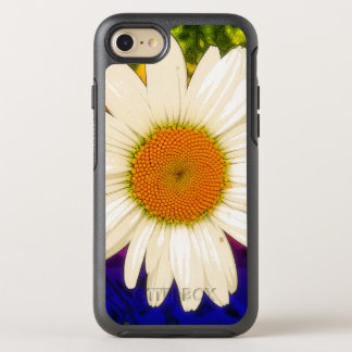 Hippie Daisy OtterBox Symmetry iPhone 7 Case