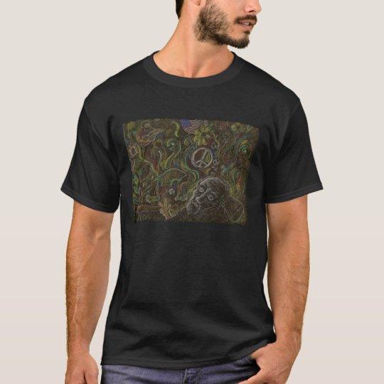 Hippie Dreaming T-Shirt