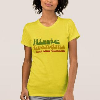 Hippie Grandma Tees