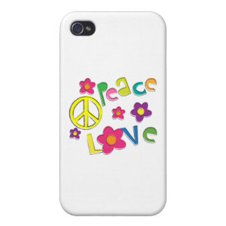 hippie iPhone 4/4S covers
