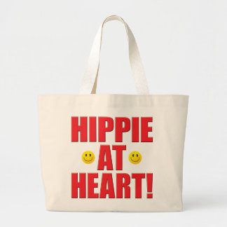 Hippie Life Tote Bag
