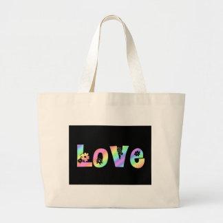 Hippie Love Bag