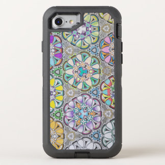 Hippie OtterBox Defender iPhone 7 Case