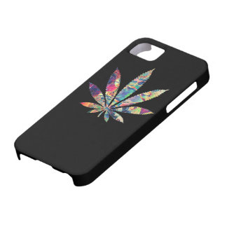Hippie phonecase iPhone 5 cases