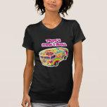 hippie van retro  how i roll tshirts