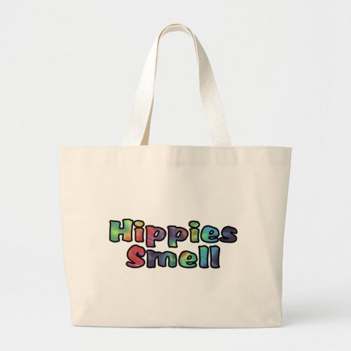 Hippies Smell Bag