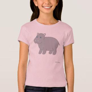 Hippo 5 T-Shirt