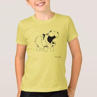 Hippo 7 T-Shirt
