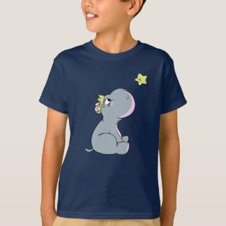 Hippo and Star! T-Shirt