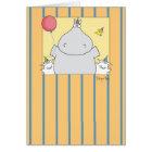 HIPPO BIRDIE 2000 CARD