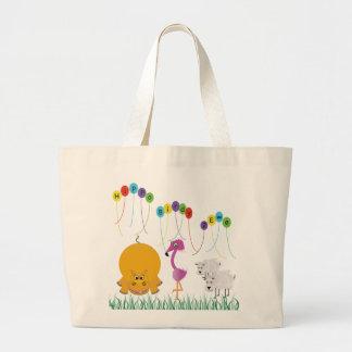 Hippo Birdy 2 Ewe Bag