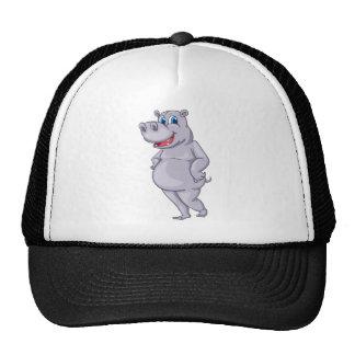 Hippo Cap