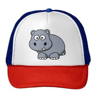 Hippo Capy Cap