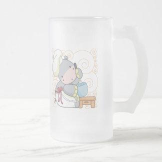 Hippo Cook Mug