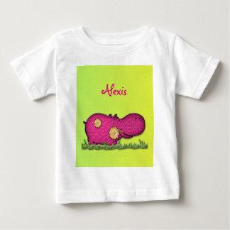 hippo fun tshirts