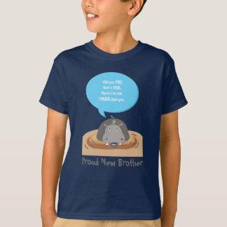 Hippo, hippopotamus, jungle animal, safari tee
