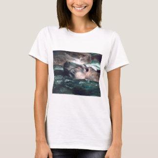 Hippo Ladies Tshirt