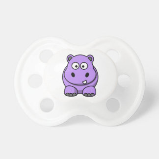 Hippo PACIFIER