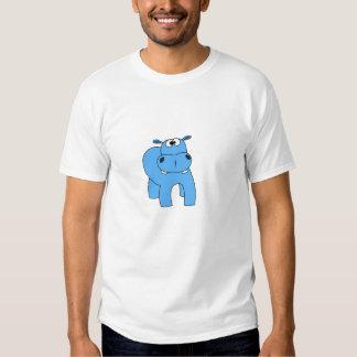 hippo tee shirt