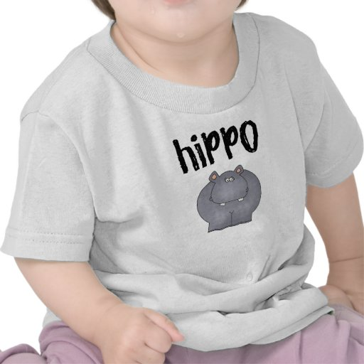 Hippo Tshirts and Gifts