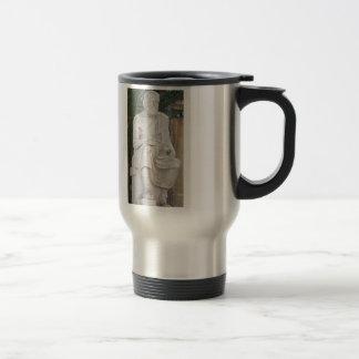 Hippocrates Travel Mug