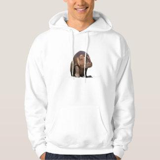 Hippopotamus Hoodie