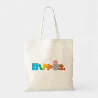 Hippos Bag