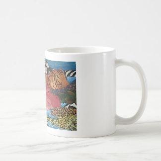Hippos mug