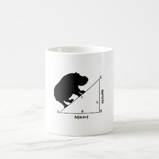 Hippotenuse Magic Mug