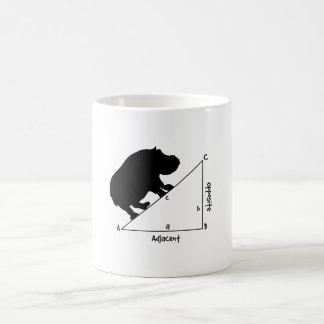 Hippotenuse Morphing Mug