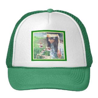 Hippy Child Cap Hat