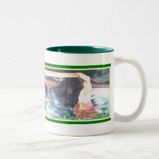 Hippy Child Mug
