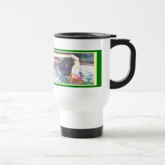 Hippy Child Travel Mug