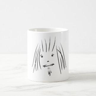 Hippy Guy Mug