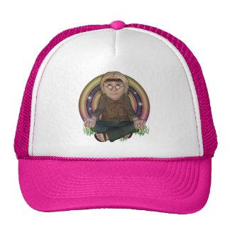 Hippy Meditation Hats