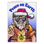 Hippy Santa