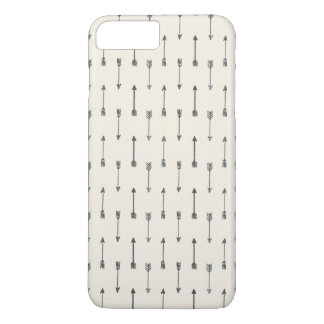 Hipster Arrows Pattern | iPhone 7 PLUS + Case
