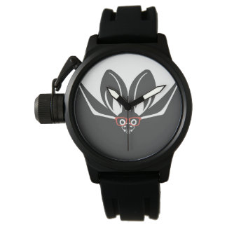 'Hipster Bat' Watch