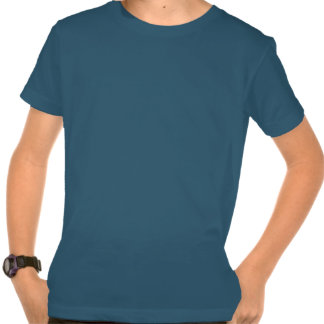 Hipster Bunny Tshirt