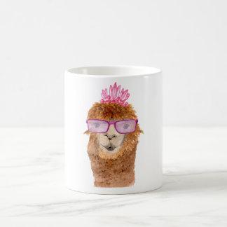 Hipster Camel T-Shirt Coffee Mug