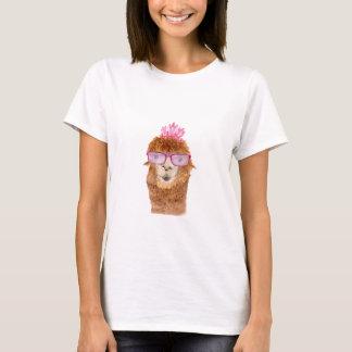 Hipster Cangaroo T-Shirt