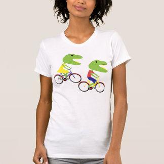 hipster dinos T-Shirt