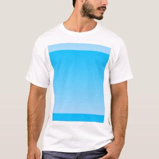 hipster gradient T-Shirt