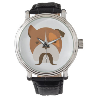 Hipster Hound Watch