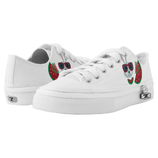 Hipster Hungry Bunny shoes