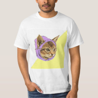 Hipster Kitty Cat Advice Animal Meme T-Shirt