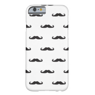 Hipster pattern barely there iPhone 6 case