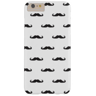 Hipster pattern barely there iPhone 6 plus case
