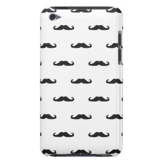 Hipster pattern barely there iPod covers