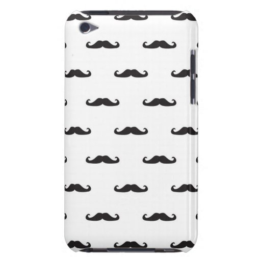 Hipster pattern iPod touch covers